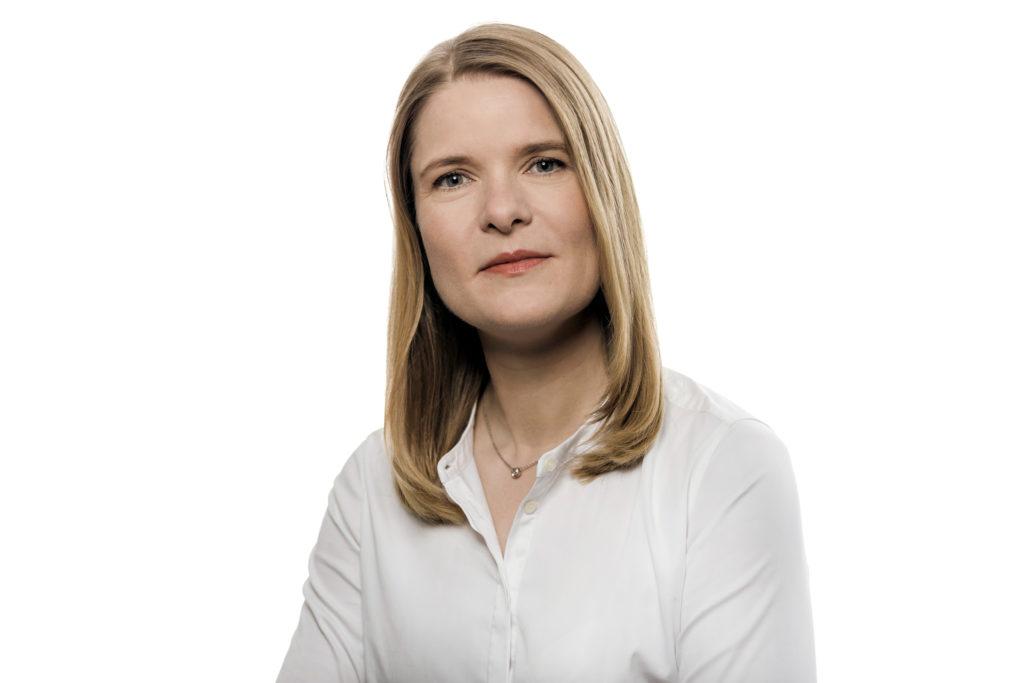 Dr Silke Möller