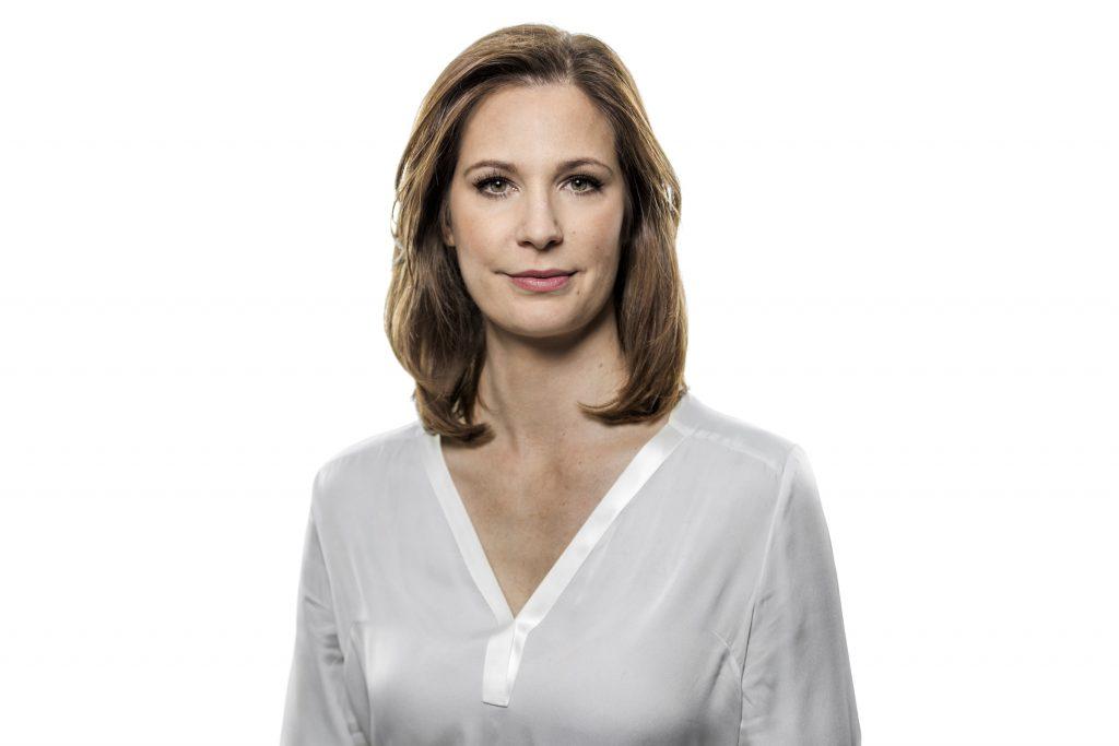 Dr Sarah Vogel