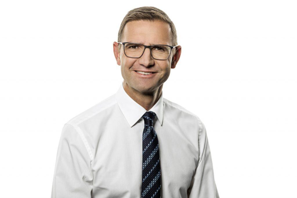 Dr Markus Wirtz