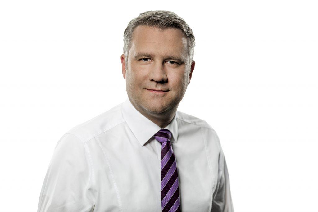 Dr Jochen Markgraf