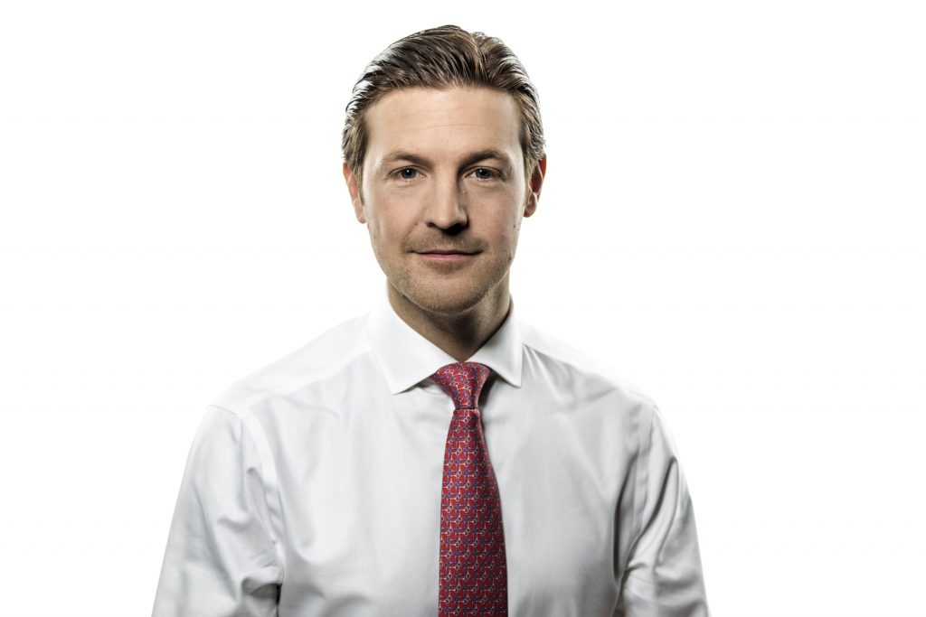 Dr Alexander Retsch
