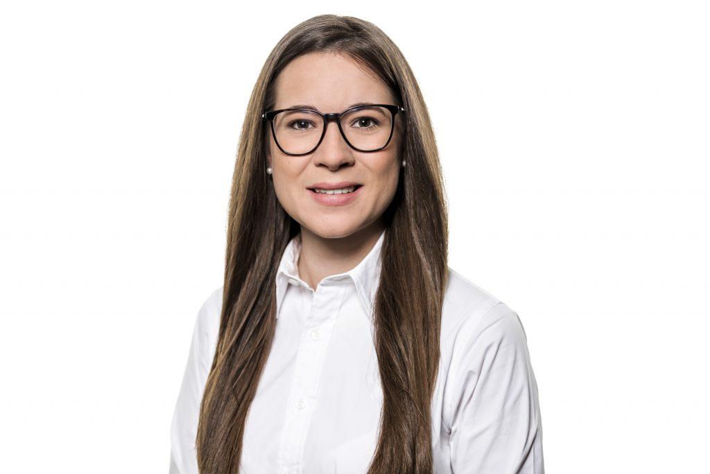 Dr Marina Adams
