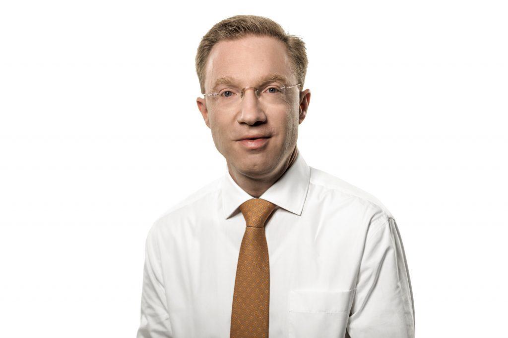 Dr Andreas Merkner