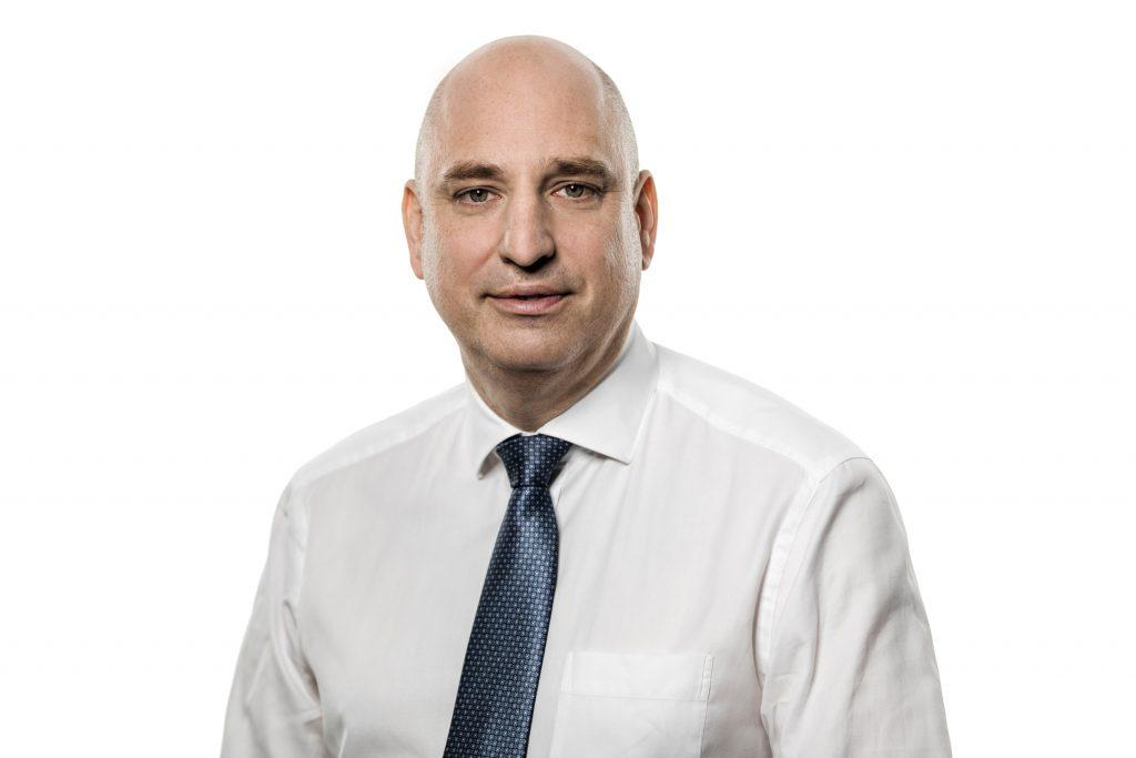 Dr Arndt Michel