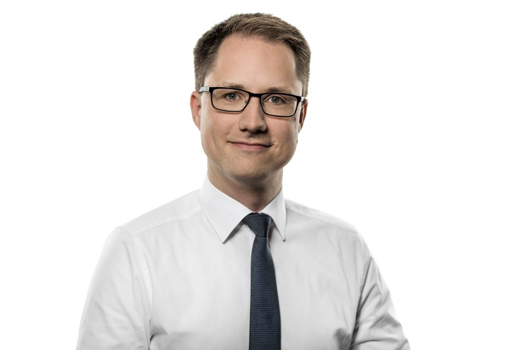 Dr Philipp Schanze