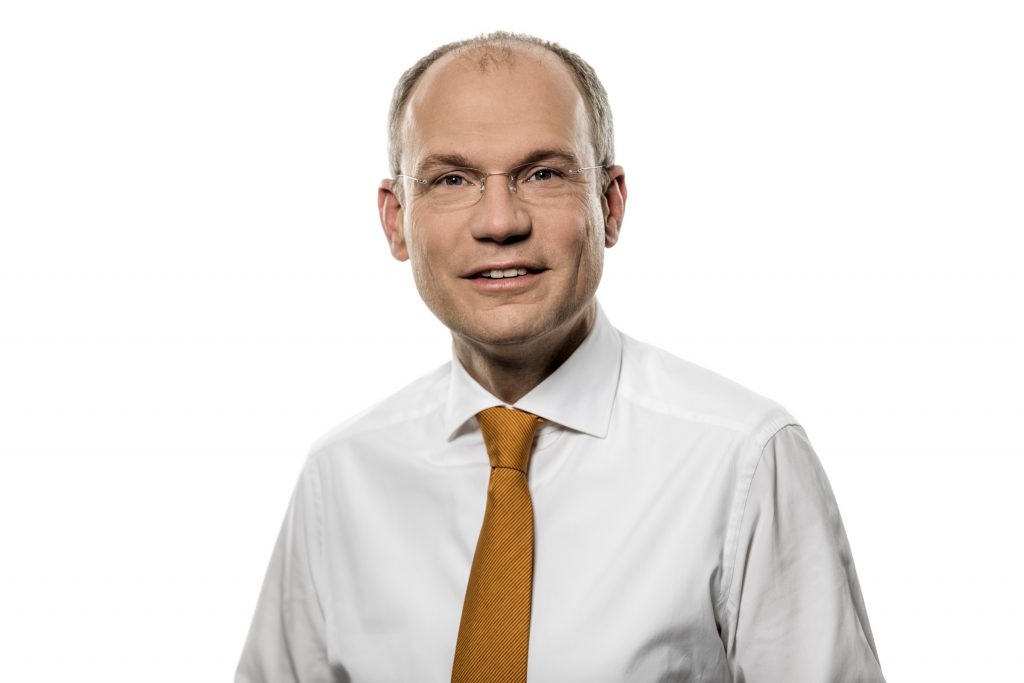 Dr. Achim Glade