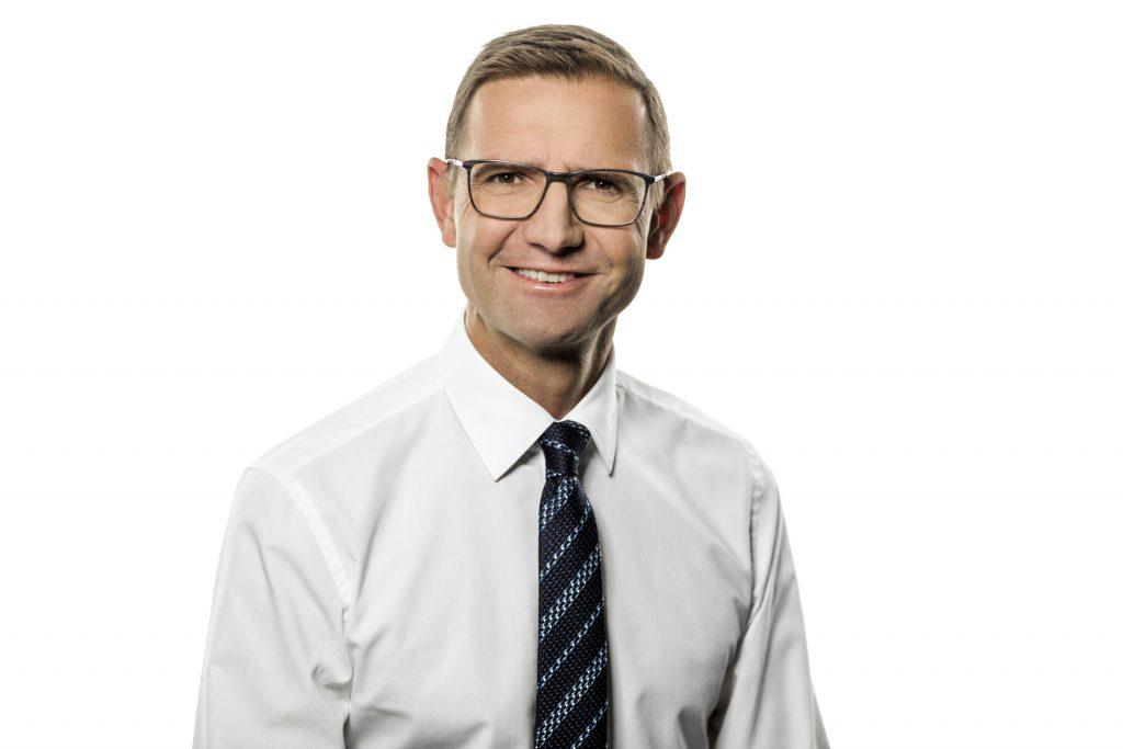 Dr. Markus Wirtz