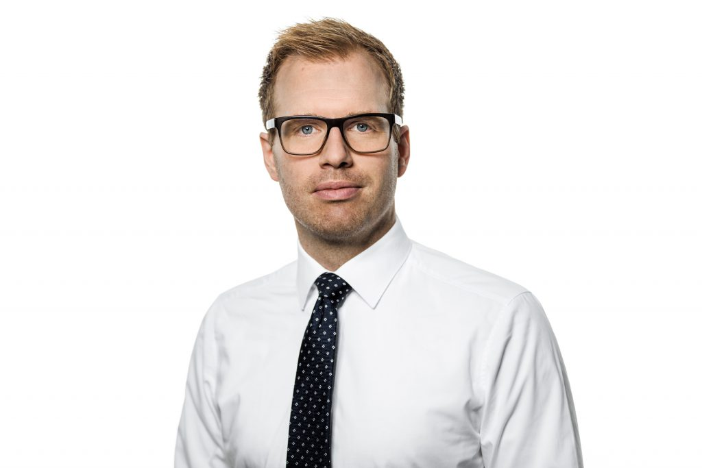 Dr. Max Schulz