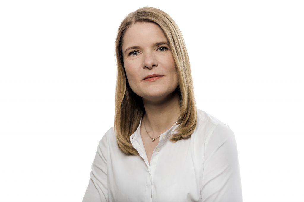 Dr. Silke Möller