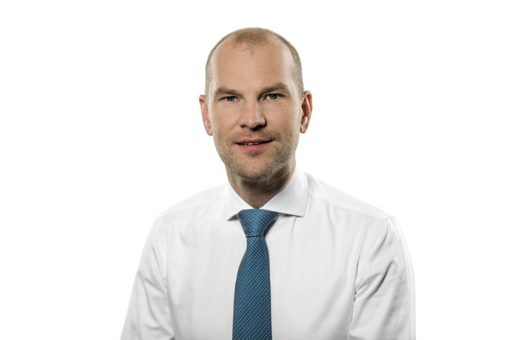 Dr Martin Rücker