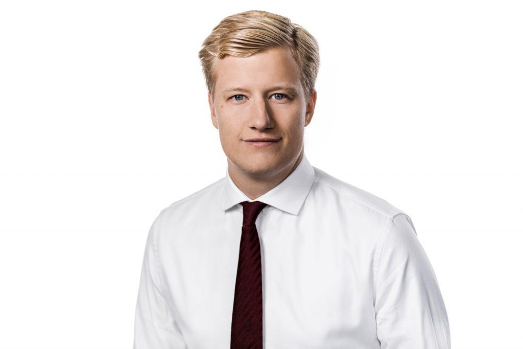 Carsten Lamberth