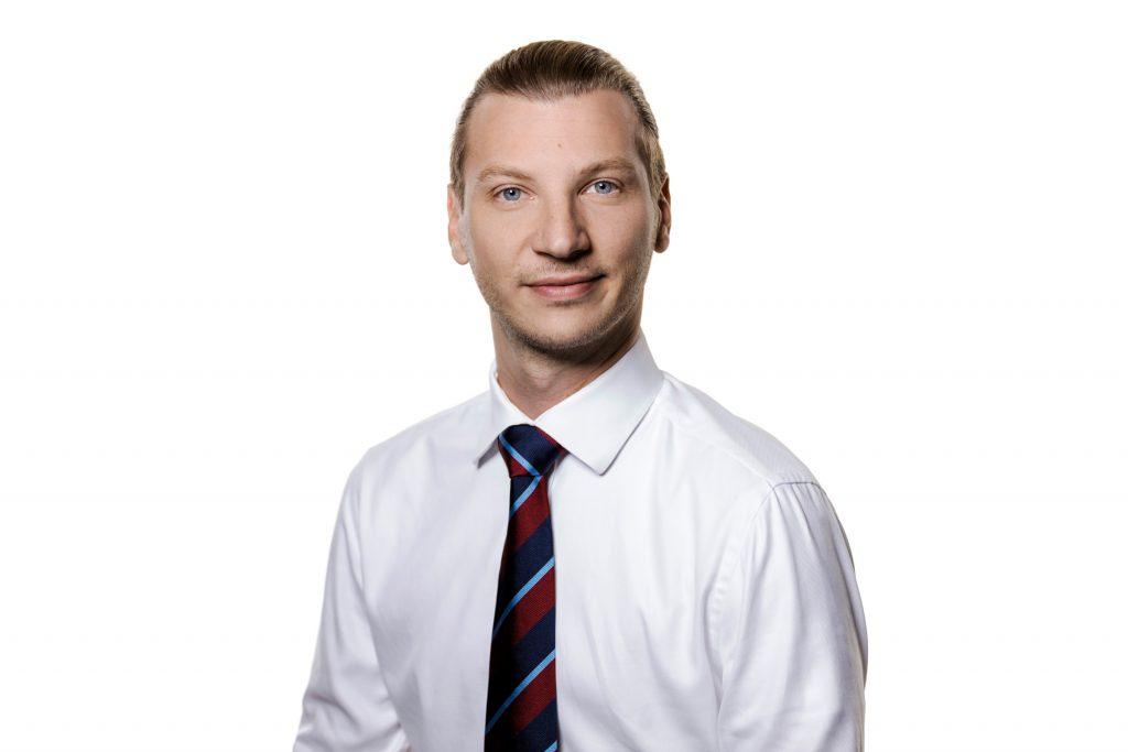Dr. Jean Pascal Slotwinski