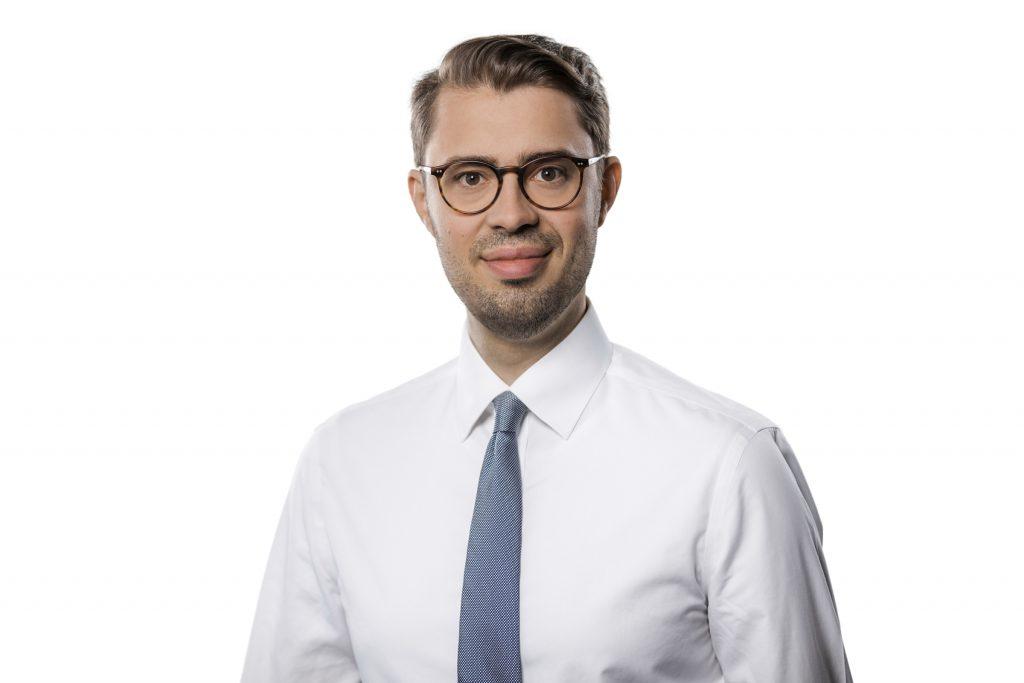 Dr. Simon Weise