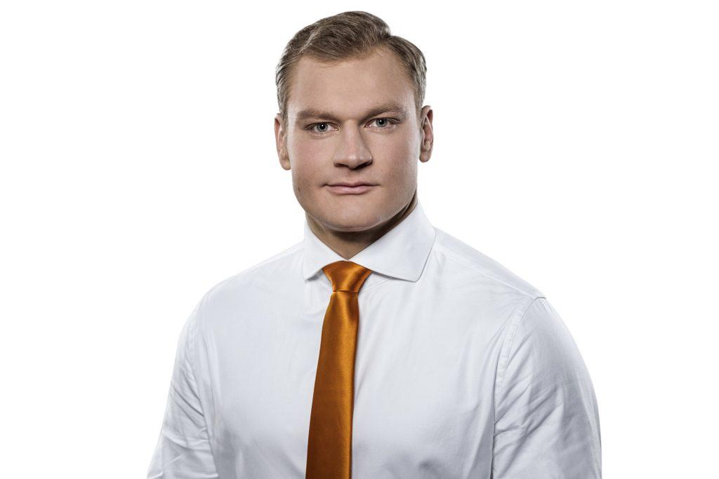 Maximilian Schoone