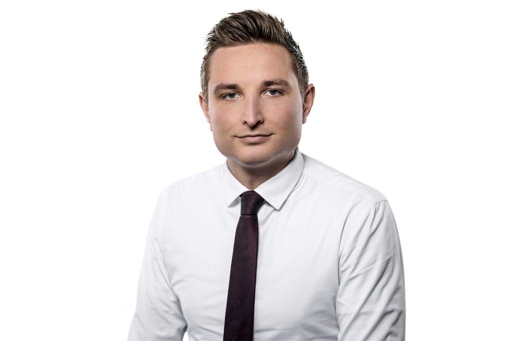 Dr. Philipp Elixmann