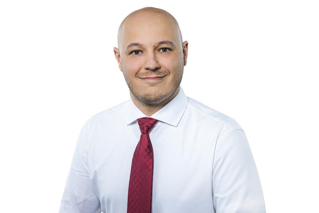 Sebastian Starke